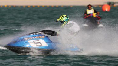 """Photo of سلسلة مهرجانات دبي البحرية تنطلق من """"الممزر"""" السبت المقبل"""