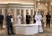 Photo of تعاون استراتيجي في مجال الطاقة بين شركات من الإمارات العربية المتحدة وإسرائيل