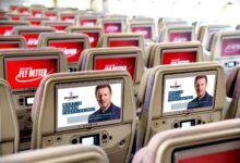 Photo of Emirates helps shine a spotlight on the issue of human trafficking