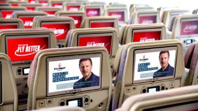 Photo of طيران الإمارات تساهم في تسليط الضوء على قضية الاتجار بالبشر