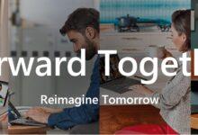 "Photo of مايكروسوفت تطرح حلولاً لتمكين العالم الرقمي خلال القمة القادمة لـ ""التقدم معاً نحو إعادة ابتكار الغد"""