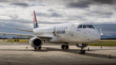 "Photo of طيران الإمارات تعزز حضورها في جنوب أفريقيا بـ""إنترلاين"" مع ""إيرلينك"""