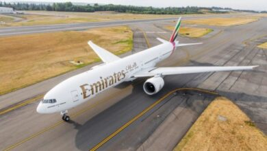 Photo of Emirates expands reach in Southern Africa via interline agreement with Airlink