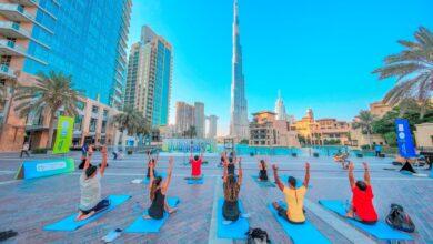 Photo of تحدي دبي للياقة يعود ببرنامج حافل بالفعاليات الافتراضية والأنشطة الرياضية