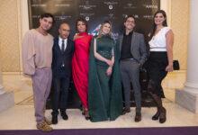 Photo of برازيل نوبل تشارك في اسبوع الموضة العربي بنسختها الأولى وعرض لأجمل القطع وأفخرها