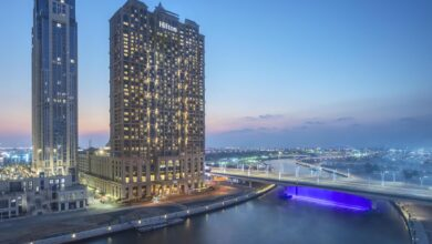 Photo of Hilton Dubai Al Habtoor City welcomes back its guests with exciting and invigorating stay offers, dining experiences, and world-class entertainment