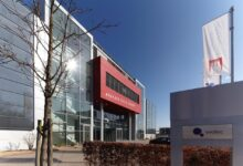 Photo of مبادلة تستحوذ على أسهم بقيمة 200 مليون يورو في شركة إيفوتيك الألمانية