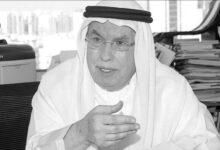 Photo of جمعية الصحفيين الإماراتية تنعى إبراهيم العابد