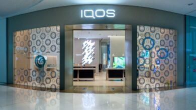Photo of فيليب موريس انترناشيونال PMI تطلق أول متجر لـ IQOS في دبي مول