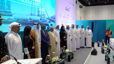 Photo of Breakbulk Middle East 2021 employs market technologies to enhance the maritime sector