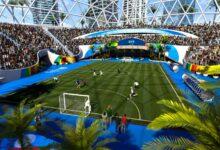 "Photo of معالم دبي السياحية تظهر في لعبة ""إي أيه سبورتس فيفا 21"" مع إطلاقها في جميع أنحاء العالم"