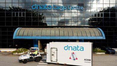 Photo of دناتا أول شركة تقدم سلسلة تبريد متكاملة لشحن الأدوية في سنغافورة