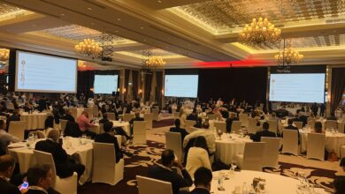 Photo of Sir Anthony Ritossa's 12th Global Family Office Investment Summit Kicks Off in Dubai