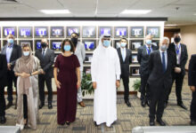 Photo of Emirates Group Security Receives UK Delegation