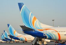 Photo of flydubai recognised at the Business Traveller Middle East Awards