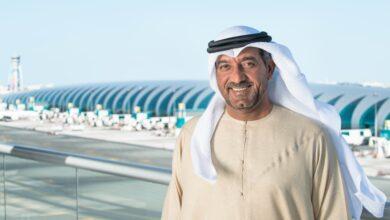 Photo of مطارات دبي تشارك في فعاليات مشروع  (تصميم الخمسين عاماً القادمة) لدولة الامارات