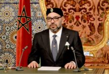 Photo of Communication of the Royal Court between His Majesty the King of Morocco and the Secretary-General of the United Nations