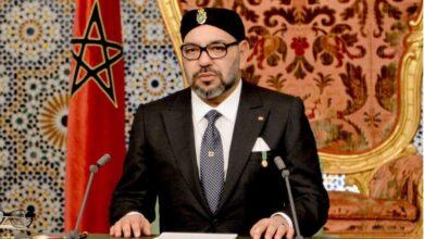 Photo of بلاغ للديوان الملكي واتصال بين جلالة ملك المغرب والأمين العام للأمم المتحدة