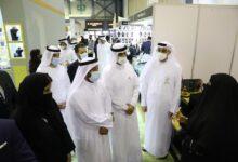 "Photo of انطلاق معرض ""جواهر الإمارات"" بمشاركة أكثر من 100 عارض من مختلف إمارات الدولة"