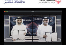 """Photo of """"الأولمبياد الخاص"""" و""""الإسعاف الوطني"""" يجددان التزامهما بتعزيز شراكتهما الاستراتيجية"""