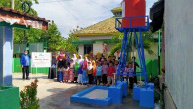 Photo of طلبة جامعة دبي يساهمون في أعمال خيرية في جمهورية اندونيسيا