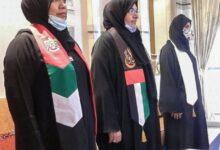 Photo of المجلس الأعلى لشؤون الأسرة بالشارقة وإداراته يحتفون باليوم الوطني الـ49