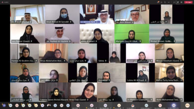 Photo of MoHAP explores youth visions and suggestions on shaping healthcare future in UAE
