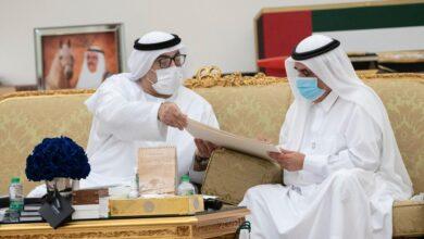 Photo of سمو الشيخ حمدان بن راشد آل مكتوم يعتمد أسماء الفائزين بالدورة الحادية عشرة لجائزة حمدان الطبية