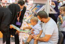 Photo of صوّر من ردهات وأروقة معرض الشارقة الدولي للكتاب في دورته الـ39