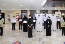 Photo of (طرق دبي) تطلق مبادرة تدريب مدربي سائقيها على الإسعافات الأولية بالتعاون مع إسعاف دبي