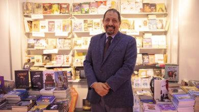 """Photo of الناشر مجدي عبد الله: """"الشارقة الدولي للكتاب"""" لا يتوقف عن تقديم أفكارً مبتكرة لجذب رواد الثقافة"""