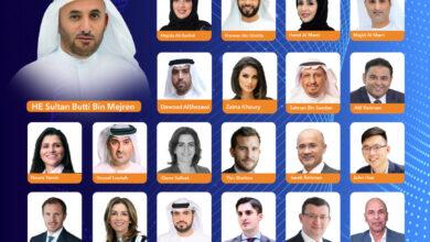 Photo of معرض العقارات الدولي بالشراكة مع استثمر في عقارات دبي يشهد إقبالاً واسعاً من دول مختلفة