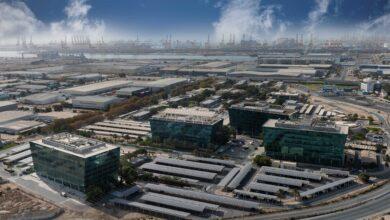 Photo of فوز موانئ دبي العالمية وجافزا بجوائز التميز لقطاع الأعمال