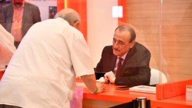 Photo of موفق العاني يوقع كتابه (موريتانيا موطن الشعر والفصاحة) في معرض الشارقة الدولي للكتاب