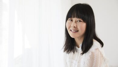 Photo of لانغ ليف تروي كيف حققت شهرتها الأدبية عبر وسائل التواصل الاجتماعي