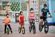 """Photo of دعوة عامة ومجانية للجميع للمشاركة في  """"تحدي دبي للدراجات الهوائية"""""""