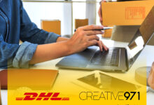 Photo of DHL Express UAE Partners with Creative971