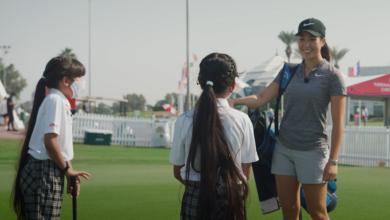 Photo of شركة موانئ دبي العالمية تصدر فيلماً قصيراً حول تأثير النماذج النسائية الرائدة على الجيل المقبل من لاعبات الجولف
