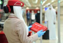 Photo of Emirates tops global ranking in safe travel