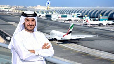 Photo of جامعة كرانفيلد تكرّم الرئيس التنفيذي للعمليات في طيران الإمارات