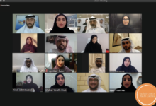 Photo of المؤسسة الاتحادية للشباب تعقد 10 حلقات شبابية جديدة لتصميم مستقبل الإمارات