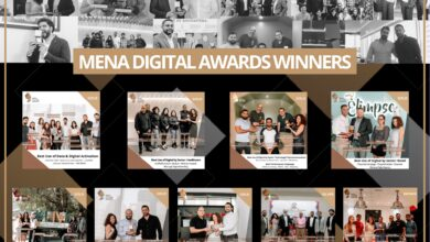 Photo of 2020 MENA Digital Awards Recognises Brands Delivering Impressive Results and Impact in an Extraordinary Year