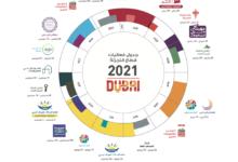 Photo of تقويم دبي السنوي لقطاع التجزئة 2021 يدعم القطاعات الاقتصادية والسياحية