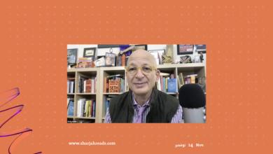 "Photo of خبير التسويق الرقمي سيث غودين يشارك جمهور ""الشارقة الدولي للكتاب"" أسرار التسويق للأعمال الأدبية"