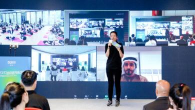 "Photo of دبي للسياحة"" تواصل جهودها التسويقية وتروّج لـ ""تحدي دبي للياقة"" في الصين وأسواق أخرى"