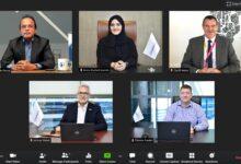 "Photo of "" دبي كوميرسيتي"" توقع اتفاقية مع ""هيلمان"" و""دي أتش أل اكسبرس"" لتقديم الخدمات اللوجستية المتكاملة"