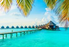 Photo of Plan a perfect escape to the Maldives with Emirates Holidays