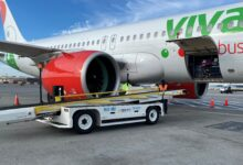 Photo of dnata becomes first ground handler to complete green aircraft turnaround in the United States