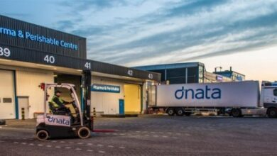 Photo of dnata named 'Ground Handler of the Year' for the 6th year