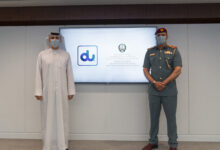 Photo of Dubai Civil Defense partners with du to become first military entity in the UAE to be blockchain-powered and accelerate digital transformation